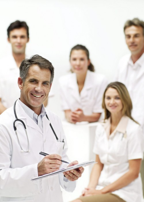 Occupational medical services